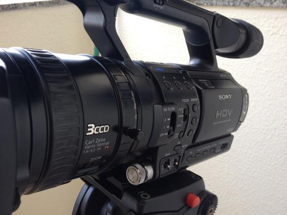 Filmadora Sony Z1 Profissional