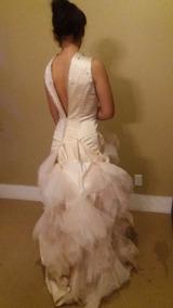 Vestido Novia Increible !!!