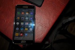 Oportunidad!!! Vendo Samsung S5... 2 Meses De Uso Igual A Nu