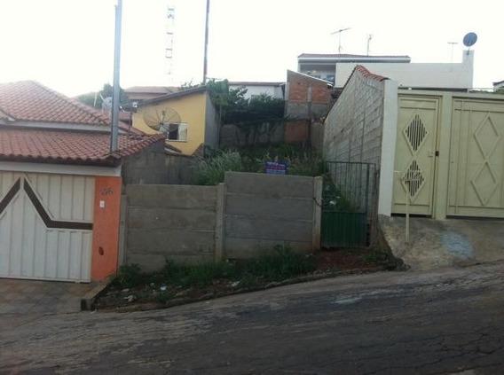 Terreno Em Areado - Mg - Bairro Alto Cruzeiro
