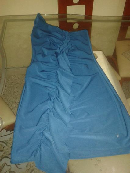Vestido Casual Talle S