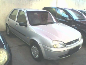 Ford Fiesta Street/ Action 1.0 8v 5p