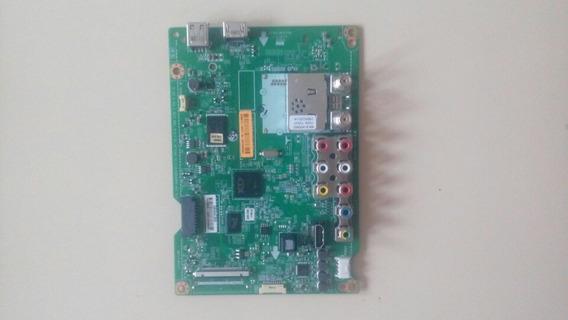 Placa Principal Tv Lg - 39lb5600- Nova