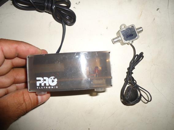 2 Receptor De Controle Remoto - Pqer-8020( Leia O Anuncio )