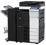 Impressora Laser Multifuncional Konica C 224 /c 284 Bnds
