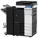 Impressora Multifuncional Konica C 224