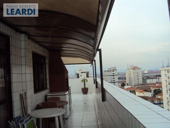 Cobertura Aparecida - Santos - Ref: 397328