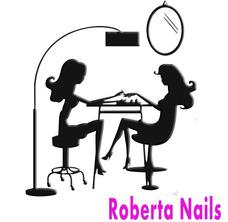 Manicurista Profesional Decoración De Uñas En Acrílico Gel