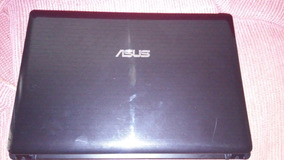 Asus A43e Core I5 6gb Hd500