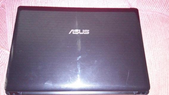 Asus A43e Core I5 6gb Hd500
