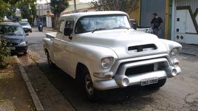 Chevrolet Marta Rocha Cabine Dupla
