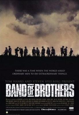 Band Of Brothers Temporada 1 Latino