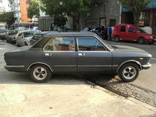 Fiat 132 2.0 Climatizzata,tapa131 Racing No 125 1500 128