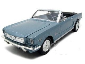 Ford Mustang 1964 1/2 Covertible