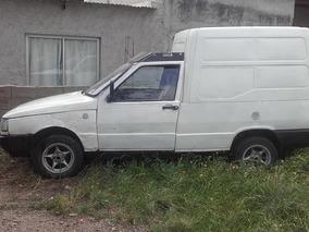 Fiat Fiorino, Funcionando.