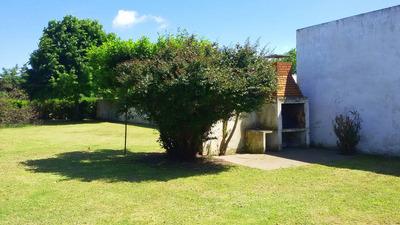 Miramar Casa 3 Amb 6 Personas Parque Parrilla Venta Alquiler