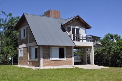 Casa Cabaña Los Reartes Cordoba