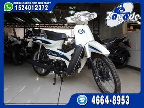 Motomel E 110 Go Delivery Zayade Motos