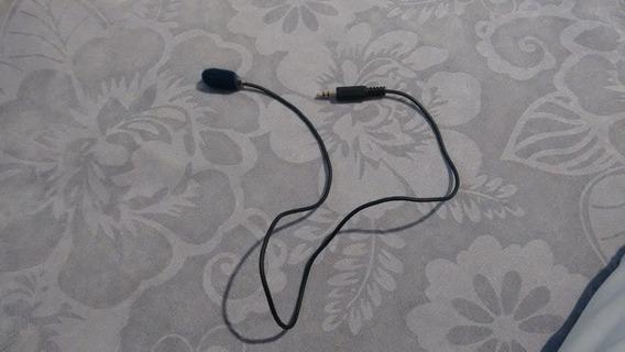 Microfone Gopro Hero 5,6 E 7 Pato Motos Jr Ler Descrição