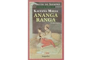 Ananga Ranga (nuevo) - Kalyana Malla