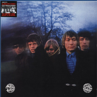 Vinilo Rolling Stones Between The Buttons Lp Import