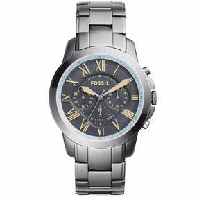 Relógio Fossil Masculino - Fs5185 Revendedor Autorizado