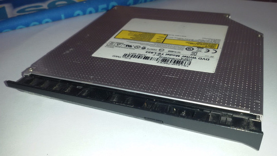 Drive Gravador Dvd Sata Ts-l633 Notebook Philco 14d Testado
