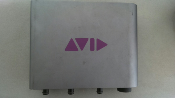 Mbox 3 Pro