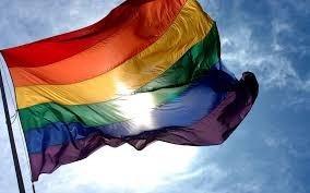 Bandera Arcoiris Lgtb Orgullo Gay Parade 150cm X 90cm