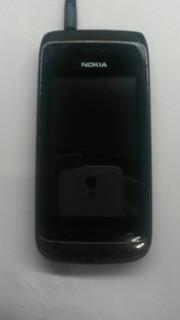 Celular Nokia N310 2 Chips E Cartão Memória - Sem Android