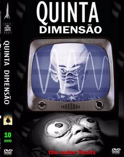 Quinta Dimensão - Série Completa