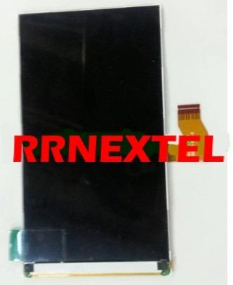 Display Xt626 Nextel Iron Rock Nextel 3g Lcd Tela Imagem