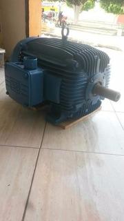 Motor 60 Cv 6 Polos
