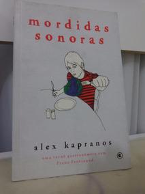 Mordidas Sonoras - Alex Kapranos (franz Ferdinand)