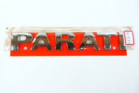 W477 Emblema Adesivo Parati Original Vw //