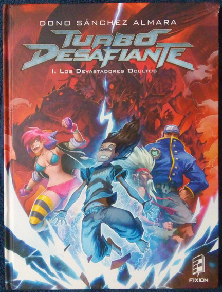 Turbo Desafiante # 1 (con Dvd Law Of Ueki)