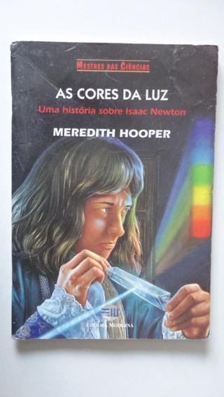 As Cores Da Luz Meredith Hooper