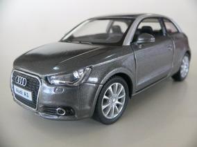 Kinsmart. Fiat 500, Audi A1