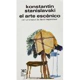 Libro El Arte Escenico *sk