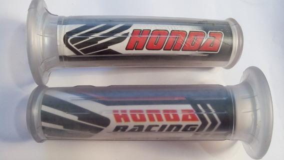 Manopla De Moto Personalizada Honda Titan150 Cg125 Fan