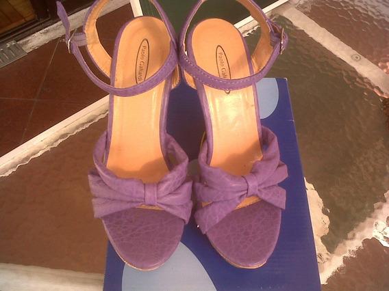 Chalas Color Purple N°37