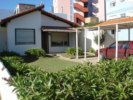 Alquilo Chalet Gesell 132 Y 1 Y Depto 2 Amb 50 Mts Mar