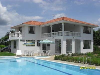 Alquiler Casa-quinta-finca-melgar-carmen De Apicala Piscina