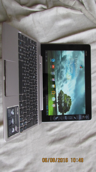 Tablet Asus Transformer Tf300tg C/teclado Abnt