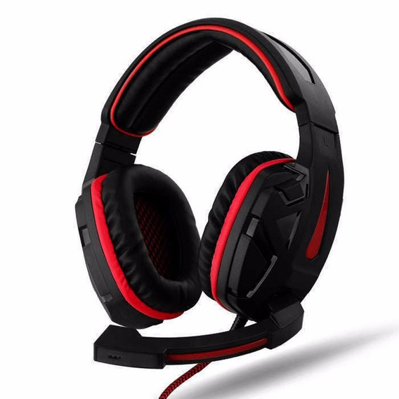 Headset Tecdrive Valkyrie Gamer 7.1 Surround Xfire