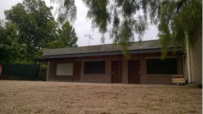 Casas En Alquiler Temporada - Rambla Del Medio Ambiente