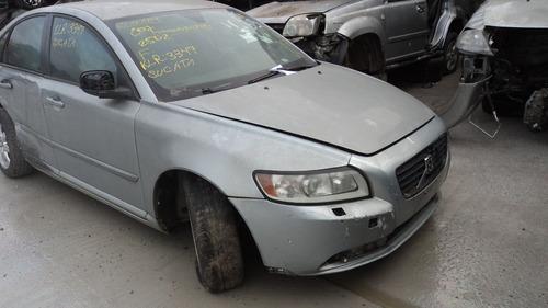 Volvo S40 2.4 2008(sucata Somente Peças)