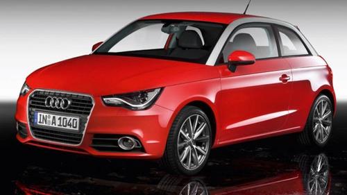 Imagem 1 de 3 de Audi A1 Sucata - Para Retirada De Peças