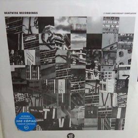 Beatwise Recordings 2015 2 Years Compilation Lp Sonotws Mjp
