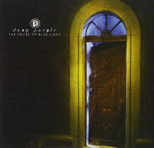 Cd : Deep Purple - House Of Blue Light (remastered)